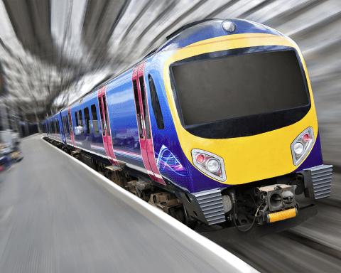 Leeds Network Rail