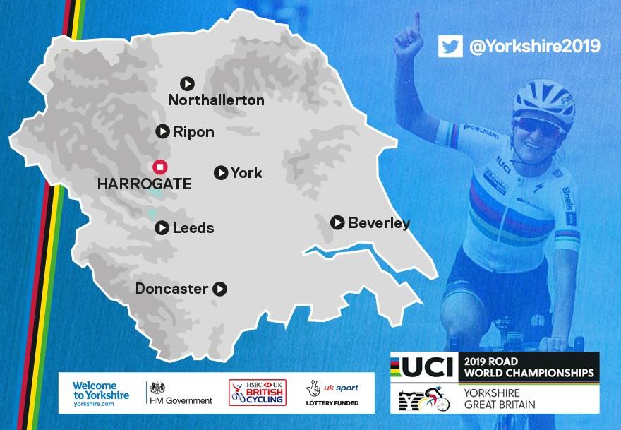 2019 UCI Road World Championships