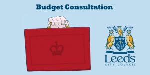 Leeds City Council's initial budget plans for 2020-21