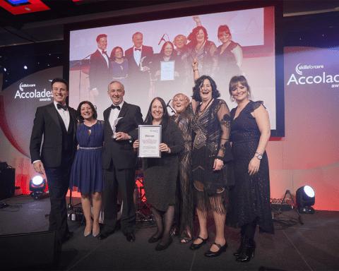 Leeds City Council ASC Award