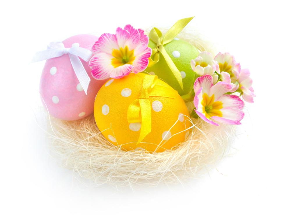 Happy Easter Leeds