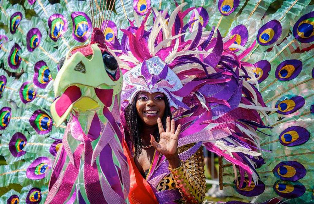 Leeds West Indian Carnival