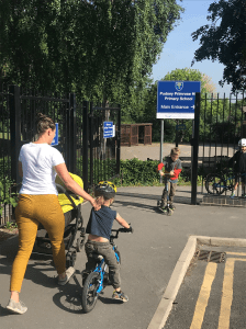 Council to introduce first 'School Streets' in Leeds