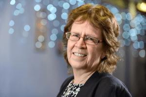 Leader of Leeds City Council, Councillor Judith Blake