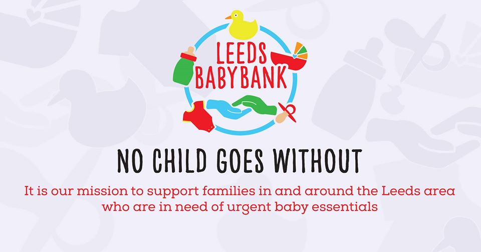 Leeds Baby Bank