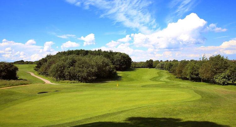 Temple Newsam Golf Club