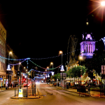 Christmas in Leeds