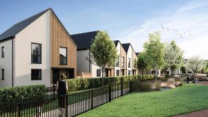 Leeds green technologies homes