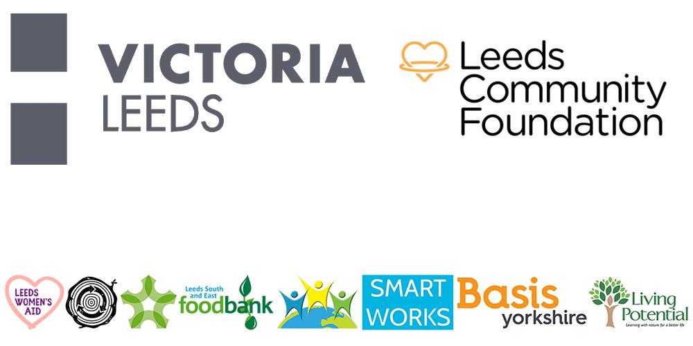 Victoria Leeds and Leeds Community Foundation