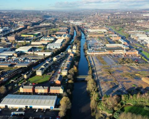 Kirkstall Leeds