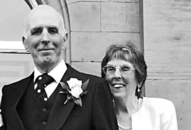John&Sylvia Wedding