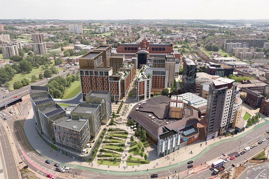 Leeds City