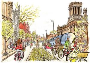 Leeds Cycling Routes