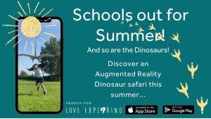 Love Exploring app