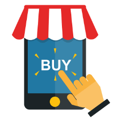 E-Commerce Online Shop