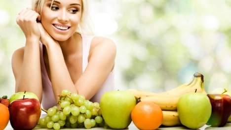 Variatie is troef, ook als je wilt afvallen met fruit