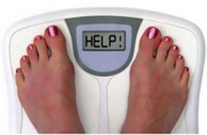 Nadat je bent gestopt met je crash dieet, weeg je al vlug meer dan bij de start van je dieet