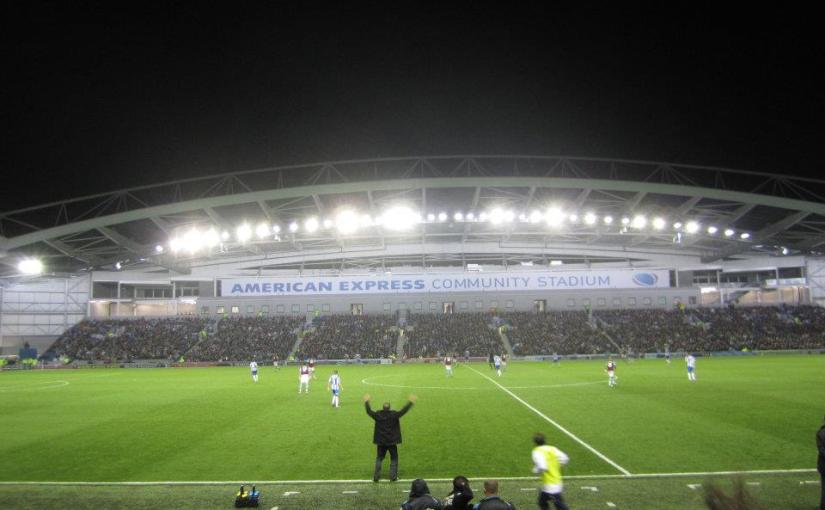 Get it in the mixer! Fatboy Slim on DJing at the Amex