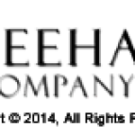 Leeham logo with Copyright message compact