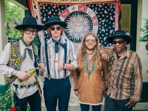 Blackfoot Gypsies