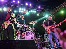 Texas Flood--A Premier Tribute to Stevie Ray Vaughan @ Lee Harvey's