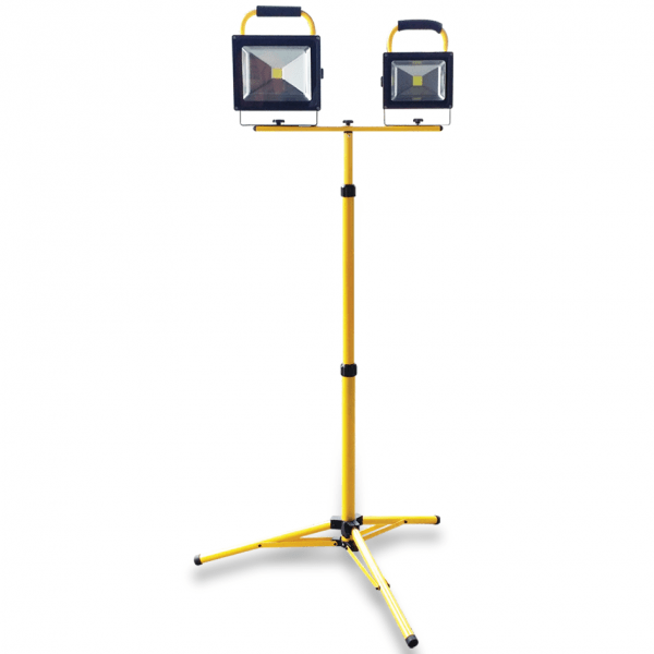 Flood Light Stand