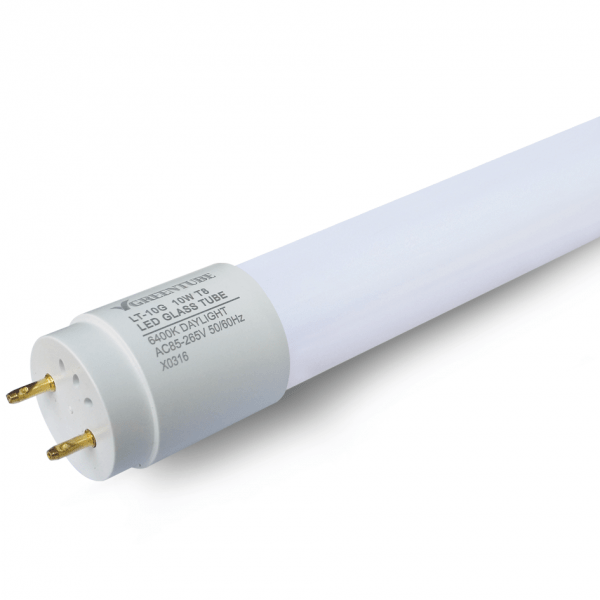 GREENTUBE T8 LED Glass Tube (10W)
