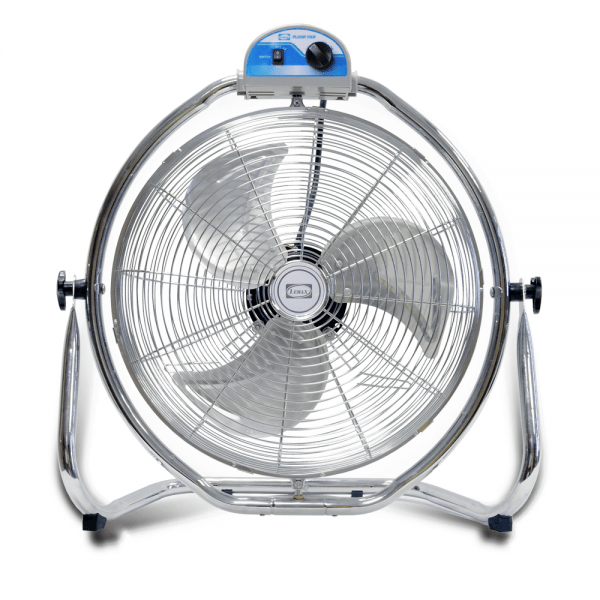 "Portable Floor Fan (16"",18"")"