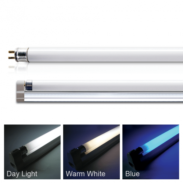T4 Lighting Fixture (6W-28W)