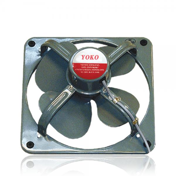YOKO Industrial Exhaust Fan (24'')
