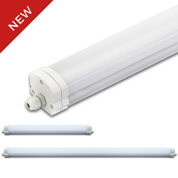 LED Weatherproof Fitting