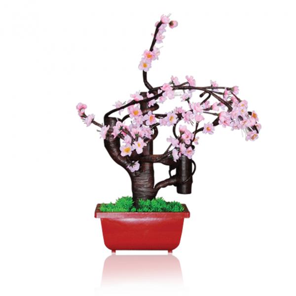 Decorative Flower Lamp