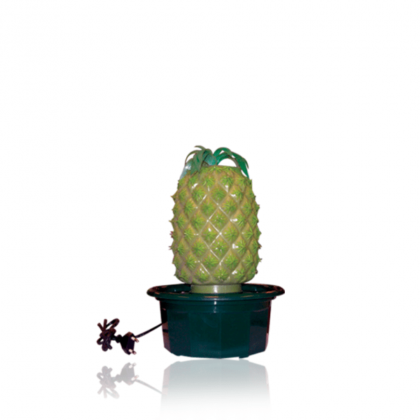 Decorative Pineapple Lamp