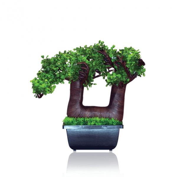 Decorative Plant Lamp