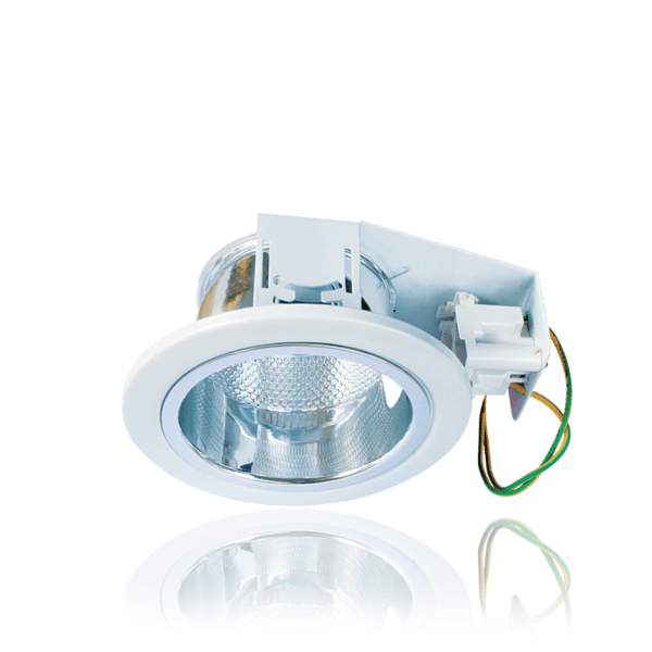 3.5'' PLC DownLight 'H' Down Light