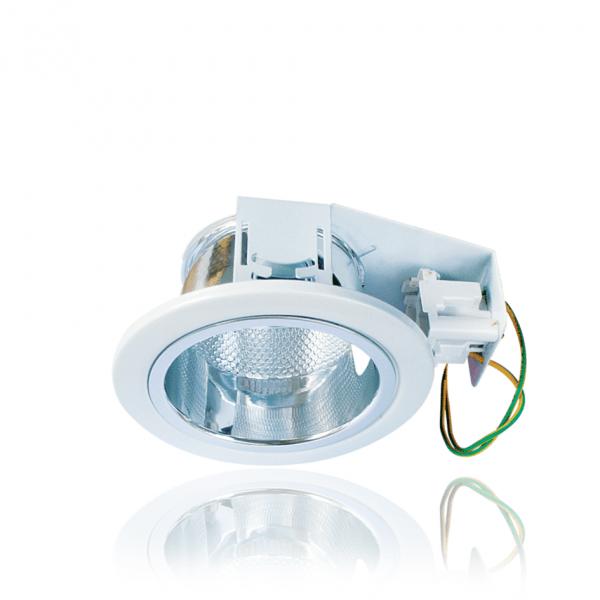 3.5'' PLC DownLight 'H' Down Light