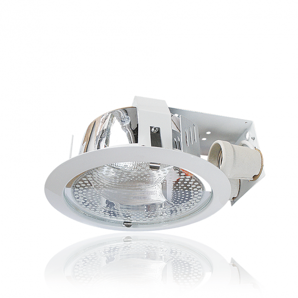 LEMAX 6'' ES Down Light 'H' Down Light (White)