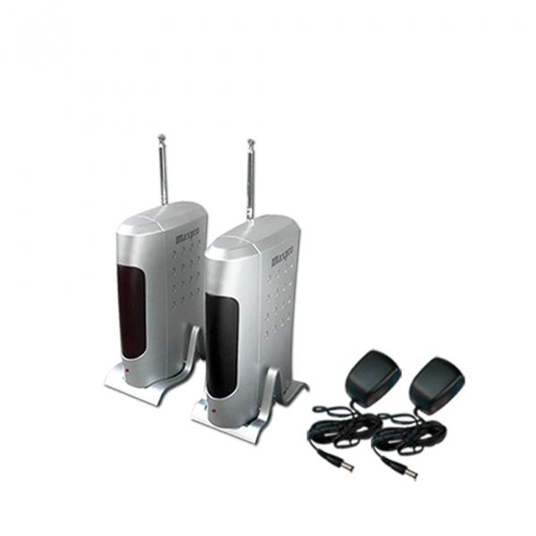 MAXPRO Wireless Satellite Extender
