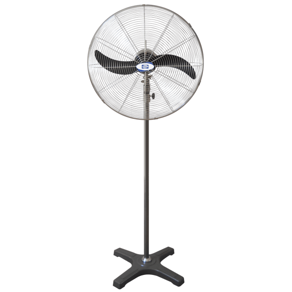 "Industrial Stand Fan (26"")"