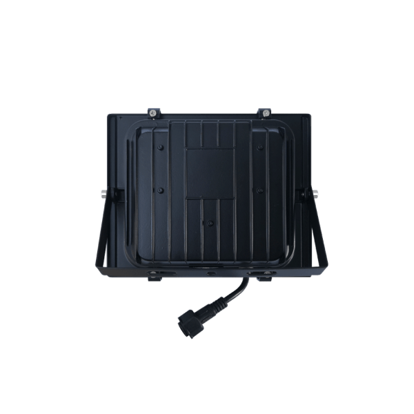 LEMAX Solar LED Flood Light (Back)