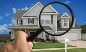 buying and selling a house home inspection