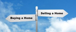 buying and selling a house property value