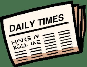 newspaper real estate listings