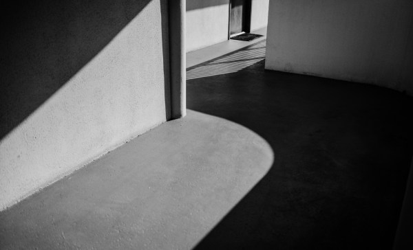 fine art photography shadows and angles