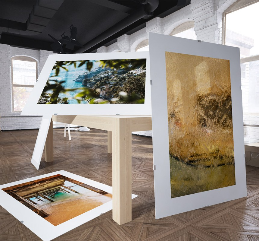 Fine art photography gallery landscape nature abstract