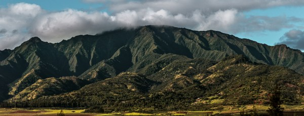 mountain landscape hawaii fine art photography