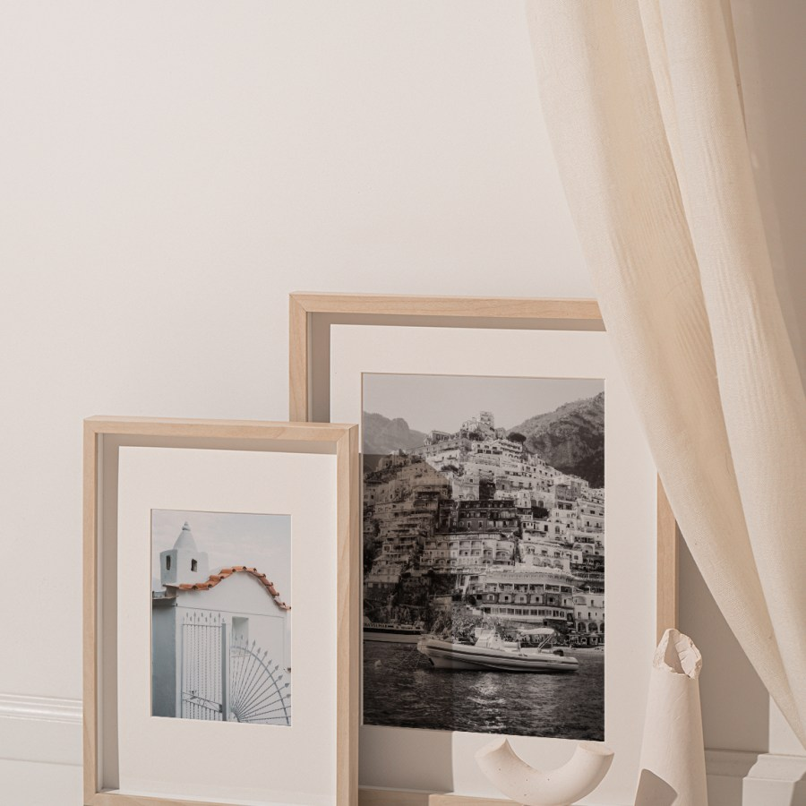 amalfi coast italy art photography print high end artwork