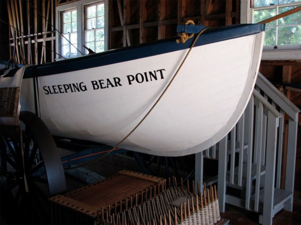Sleeping-Bear-Point-Lifesaving-Boat