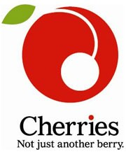 Cherries. Not just another berry.