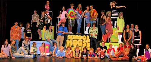 Schoolhouse Rock Live